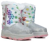 Khombu Kids' JOY Winter Boot Toddler/PreSchool