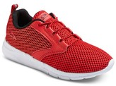 Champion Boys' Limit Performance Athletic Shoes Red