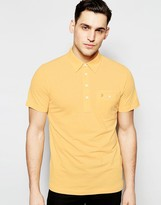 Farah Polo Shirt with Pocket Regular Fit
