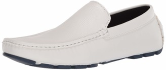 Unlisted by Kenneth Cole Men's Men's Hope Txtrd Driver Moccasin