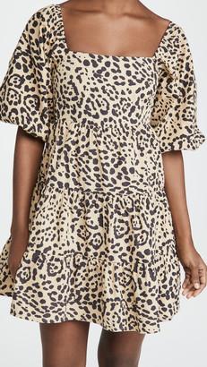 Faithfull The Brand Eryn Mini Dress