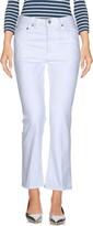 Golden Goose Deluxe Brand Denim pants - Item 42632067