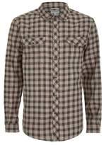 Craghoppers Men's Kiwi Checked Long Sleeve Shirt