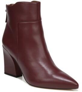 Franco Sarto Venture Booties Women's Shoes
