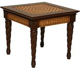 JCPenney Padma's Plantation Wicker Trinidad End Table