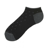 Uniqlo MEN Pile Dots Short Socks