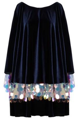 Talbot Runhof Short dress