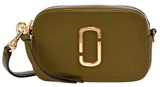 MARC JACOBS, THE The Softshot 17 crossbody bag