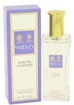 Yardley London English Lavender By Eau De Toilette Spray 1.7 Oz