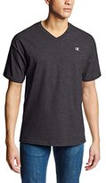 Champion Men's Jersey V-neck T-Shirt