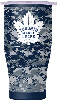 ORCA Toronto Maple Leafs 27oz. Digital Chaser Tumbler with Lid