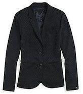 Tommy Hilfiger Women's Pindot Blazer