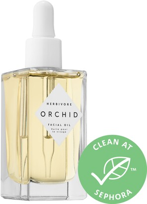 Herbivore Orchid Antioxidant Beauty Face Oil - For Combination Skin