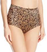 Vanity Fair Women's Smoothing Comfort Brief Panty