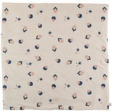 Nobodinoz Colorado Eclipse Organic Cotton Playmat