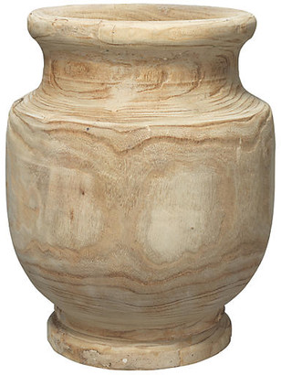 "Jamie Young 18"" Laguna Vase - Natural"