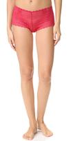 Cosabella Minoa Open Hot Pants
