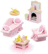 "Le Toy Van Rosebud"" Sitting Room Dollhouse Furniture"
