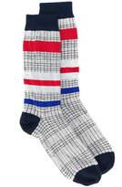 Henrik Vibskov striped socks