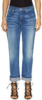 7 For All Mankind The Relaxed Cotton Boyfriend Jean