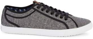Ben Sherman Conall Lace-Up Sneakers