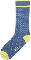 Original Penguin Turin Birdseye Sock