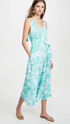 Tiare Hawaii French Jumpsuit