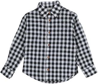 Hitch-Hiker Shirts