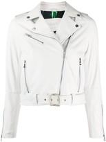 D'aniello Emily biker jacket