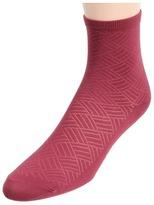 Cole Haan Heritage Weave Trouser (Oxblood) - Footwear