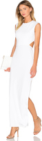 Twenty Viscose Stretch Maxi Dress