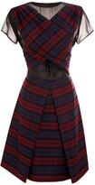 Weiland Annabelle Cross Front Dress