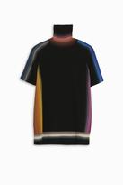 Missoni Striped Polo