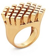 Tory Burch Spiked Statement Ring