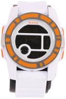 Nixon Star Wars - Silicone Unit BB-8 40mm Watch