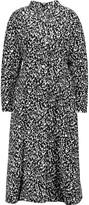 Proenza Schouler Bouclé coat