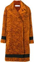 Victoria Victoria Beckham oversized coat