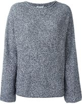 Opening Ceremony oversized jumper
