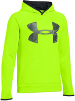 Under Armour Boys' Storm Highlight Hoodie