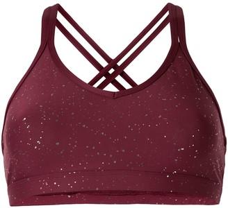Beyond Yoga Alloy sports bra