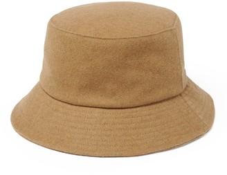 Forever New Olivia Bucket Hat - Camel - 00