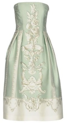 Alberta Ferretti Knee-length dress