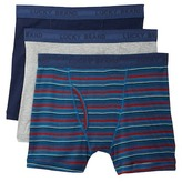 Lucky Brand Boxer Brief - Pack of 3