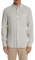 Todd Snyder Check Woven Shirt