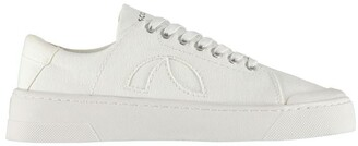 Roscomar BLVD Canvas Trainers