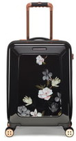 Ted Baker Small Take Flight Opal 21-Inch Hard Shell Spinner Carry-On