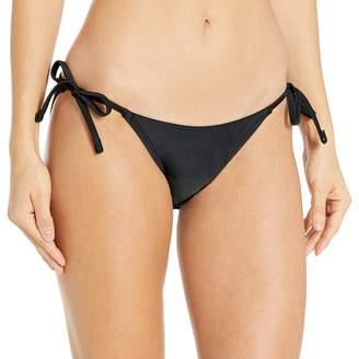 Smart & Sexy Women's Side Tie Bikini Bottom