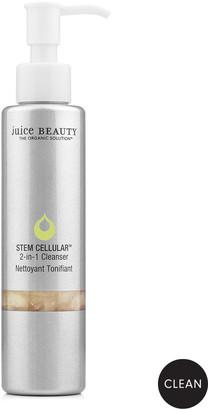 Juice Beauty STEM CELLULAR&153 2-in-1 Cleanser