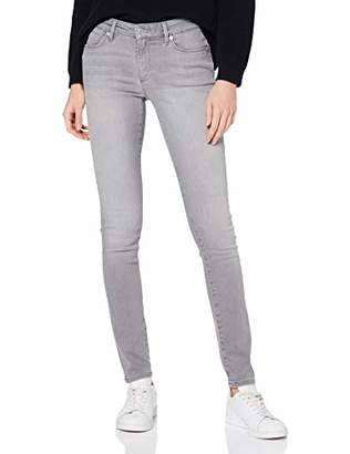 S'Oliver Women's 04.899.71.6063 Skinny Jeans,16 (Size: )