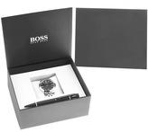 HUGO BOSS Black Watch Pen Gift Set Silver